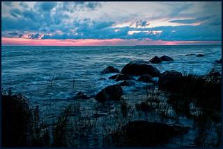 Lake Michigan 3941