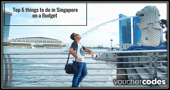 Singapore in Budget