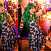20180113 2311 - Rainbow Party #13 - Rainbow - Victoria V - (by Sideshow Bob) - DSC_2310-diptych-11