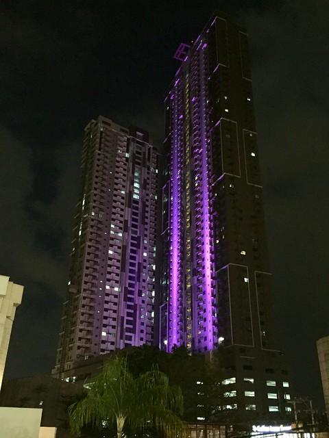 Horizons 101 Towers