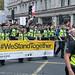#WeStandTogether Police