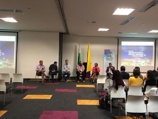 2a. Conferencia Internacional MOOC-Maker