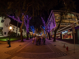 Madeira - Dezember 2017