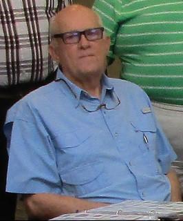 Steve Ratliff