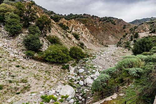 16-Furria, affluent de l'Amendolea