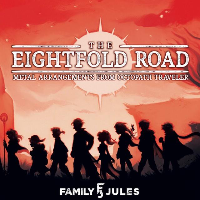 Eightfold road