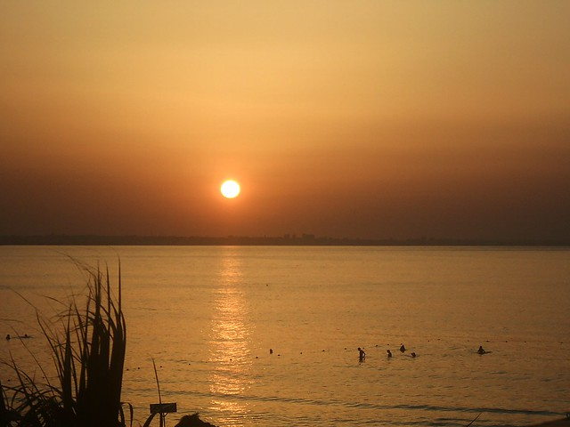 Закаты Туниса, Nikon COOLPIX S2700