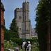 Goodnestone Church