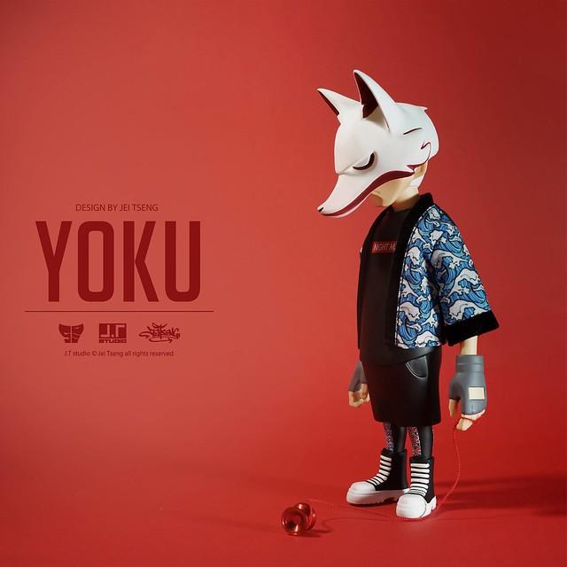 YOKU - 8