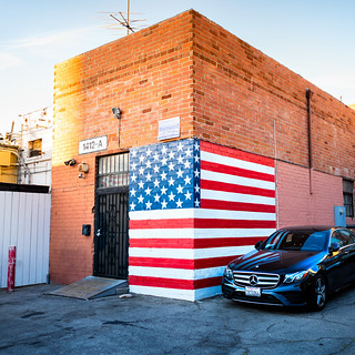 American Spirit | by romainguy