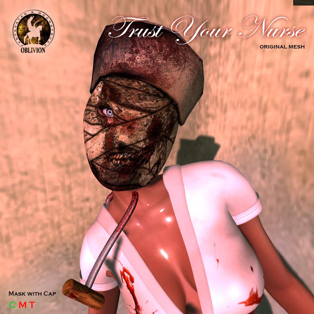 F&M * Trust Your Nurse