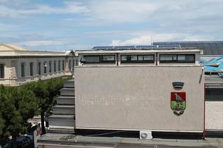 La casa municipale di Polignano
