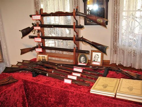 Illinois Gunmakers Presentation At BCHS