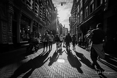 Shadows @ Klaverstraat