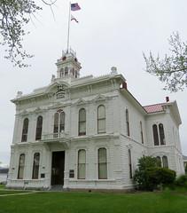 Mono County (California) courthouse (2 of 2)