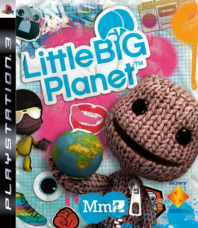 Celebrating 10 Years of LittleBigPlanet