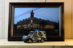 Ульяновск - родина автомобилей УАЗ