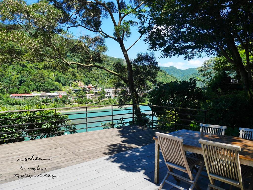 La Villa Wulai烏來景觀餐廳咖啡館 (4)