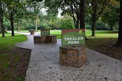 Trexler Memorial Park, PA