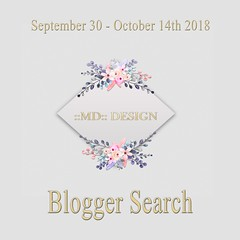 ::MD:: Design - Blogger Search