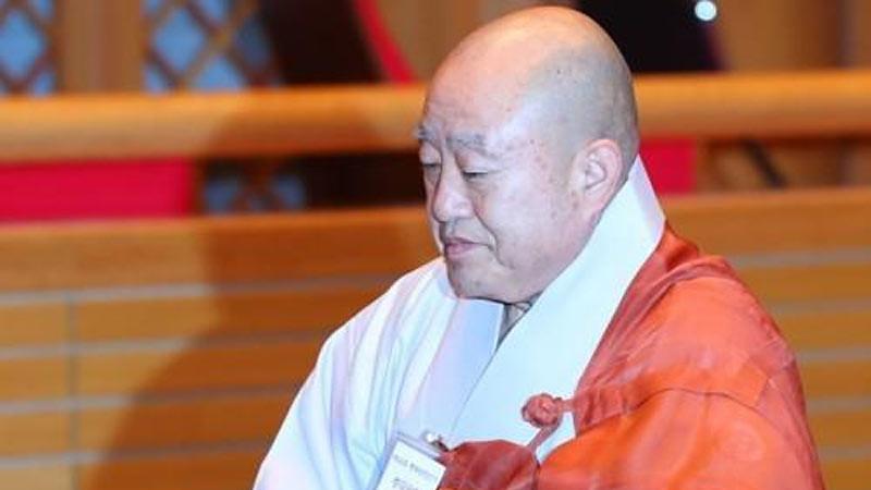 Y.M. Wonhaeng terpilih sebagai ketua Nikaya Jogye