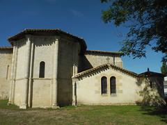 Saint-Morillon (Gironde, France - 33)