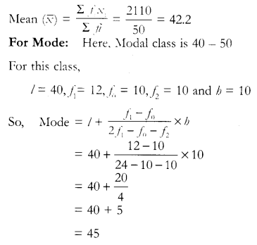 CBSE Sample Papers for Class 10 Maths Paper 12 Q 29.2