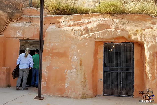 Descubre las Cuevas de los Cien Pilares en Arnedo (3)