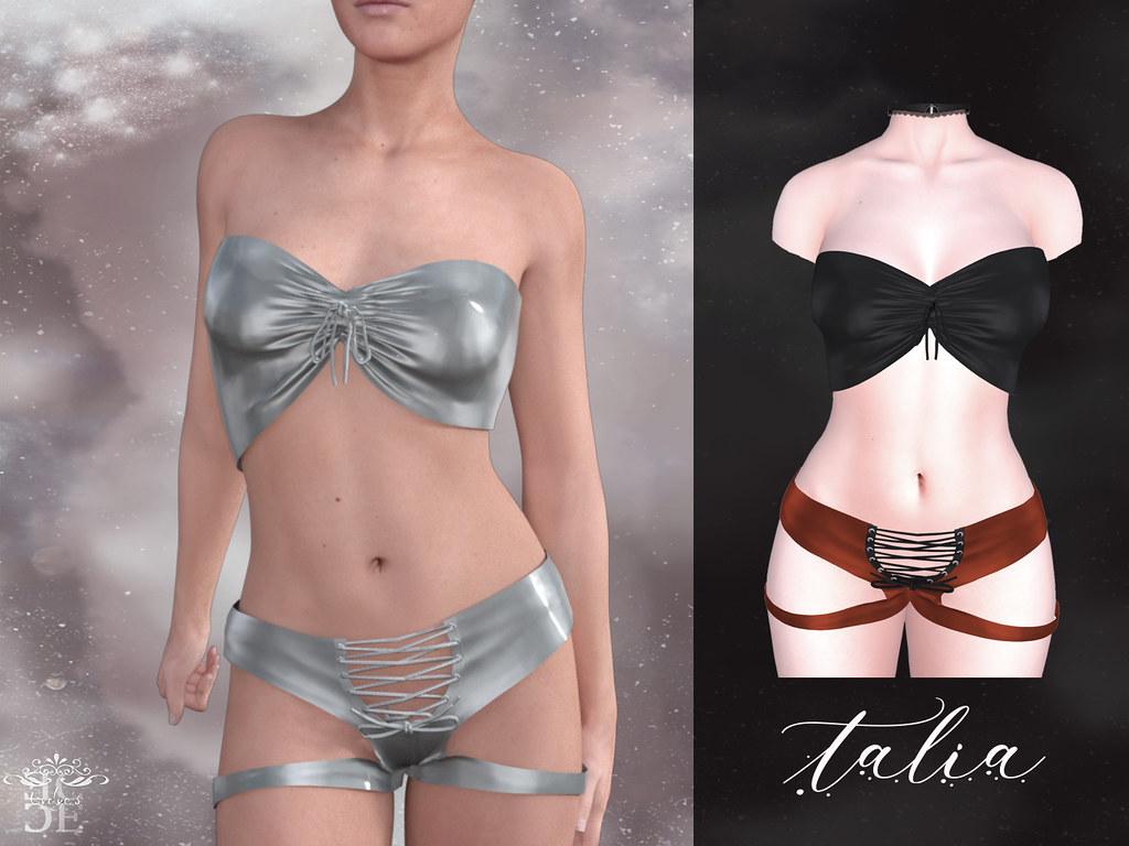 .:EC:. Talia - TeleportHub.com Live!