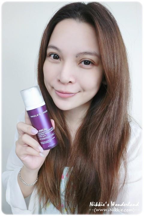 寶拉珍選 AC+超彈力淡斑活膚乳