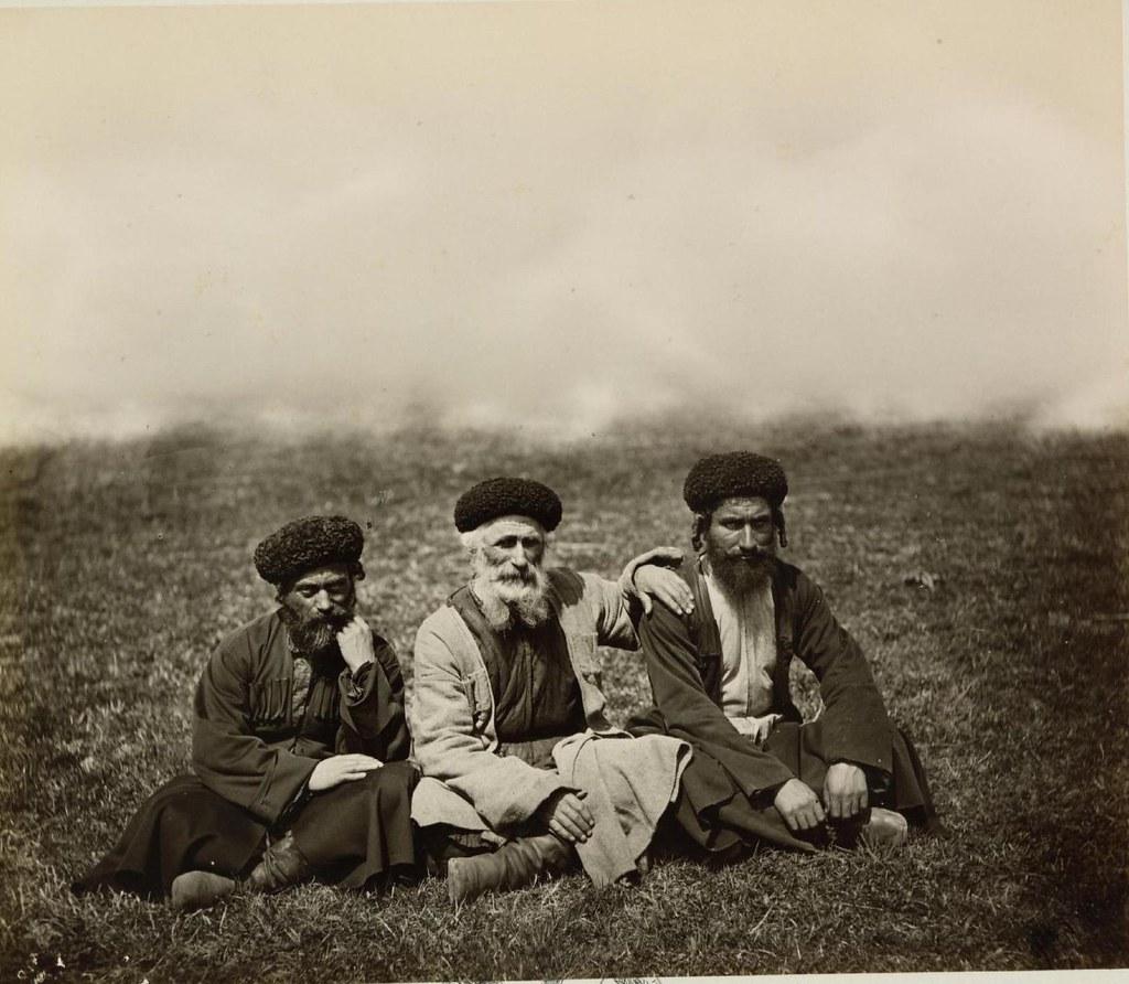 Кавказские евреи