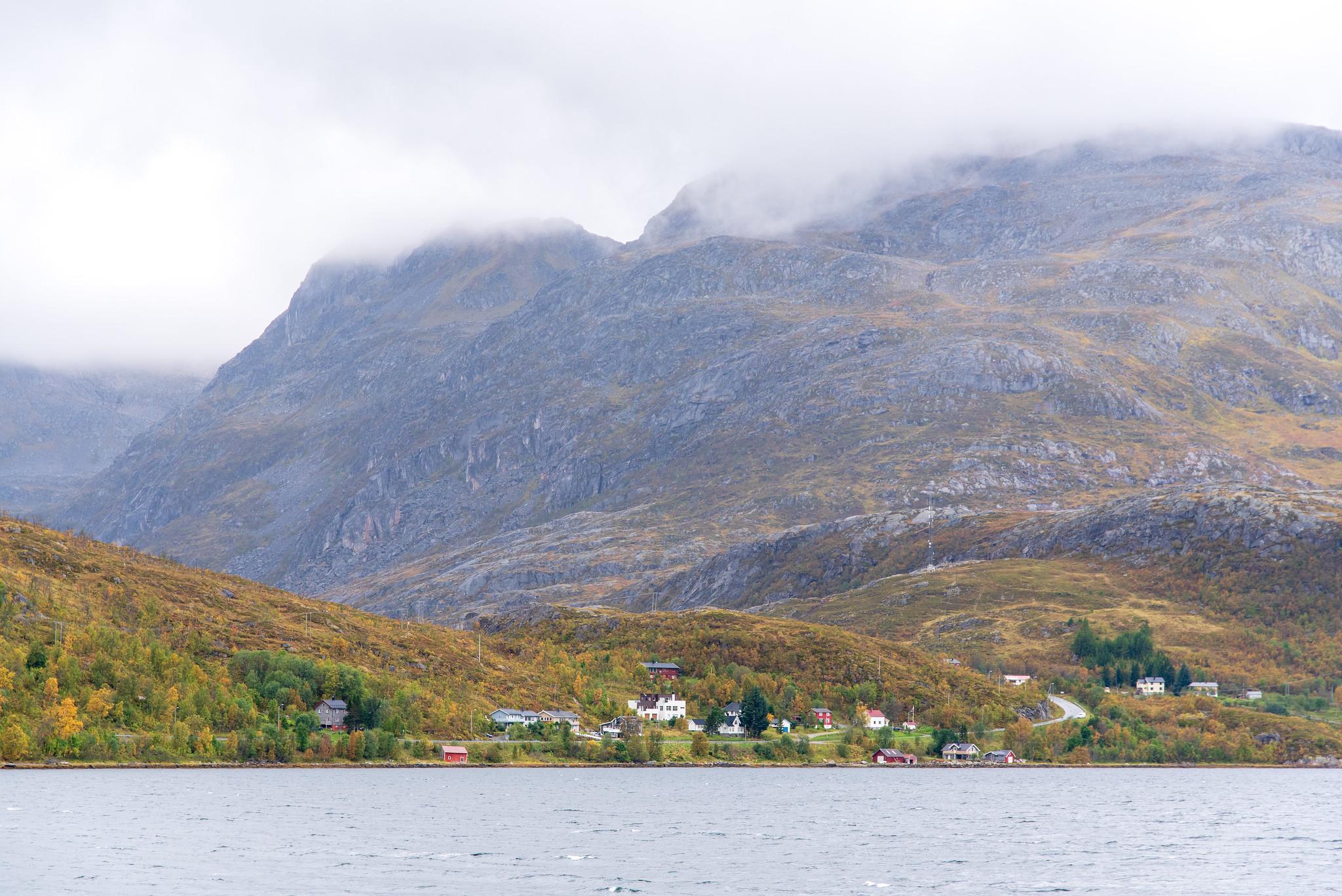 Troms county