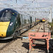 Class 800 IET 800302 at Swindon
