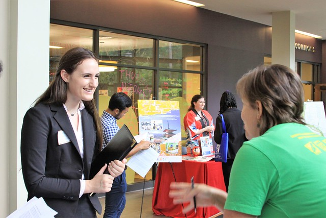 2018 - Fall Career & Internship Fair