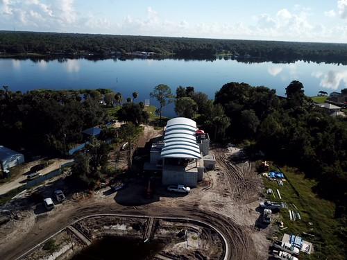 Stetson Aquatic Center Update 032