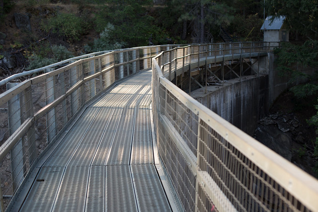 Lyons Dam