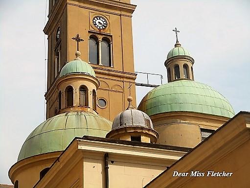 Santa Maria della Cella (3)