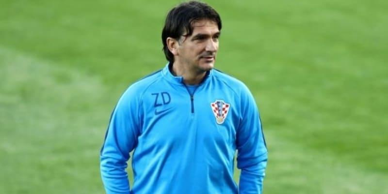 Dalic: Inggris tidak menghormati Kroasia di Piala Dunia
