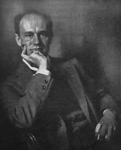 Prof. Walter Tiemann, Leipzig