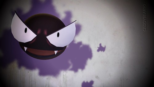 092 Gastly (position=left)