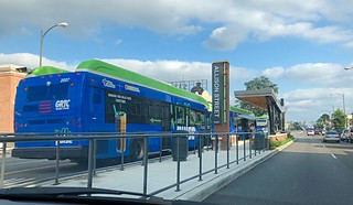 Richmond Pulse BRT