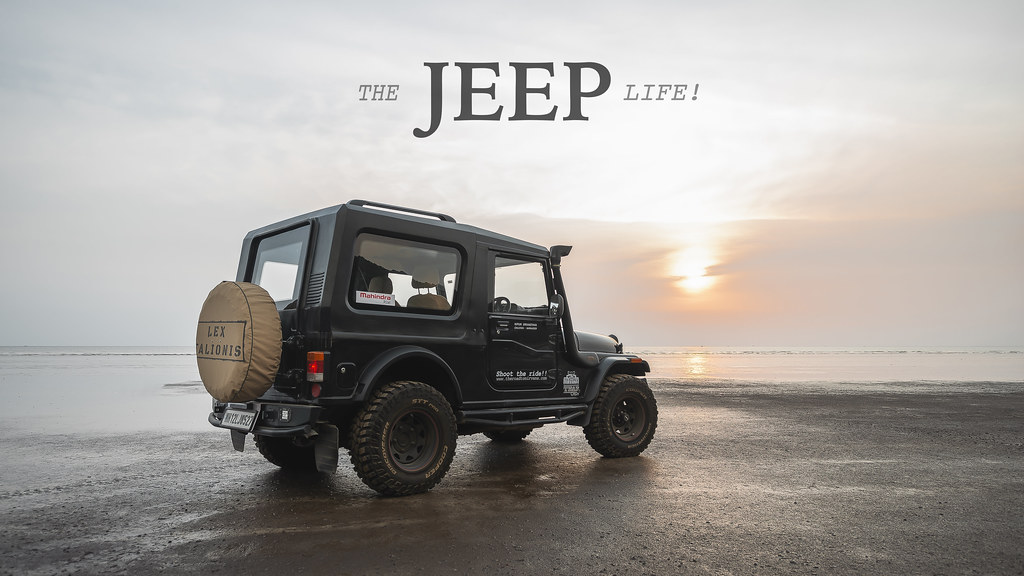 The JEEP Life!