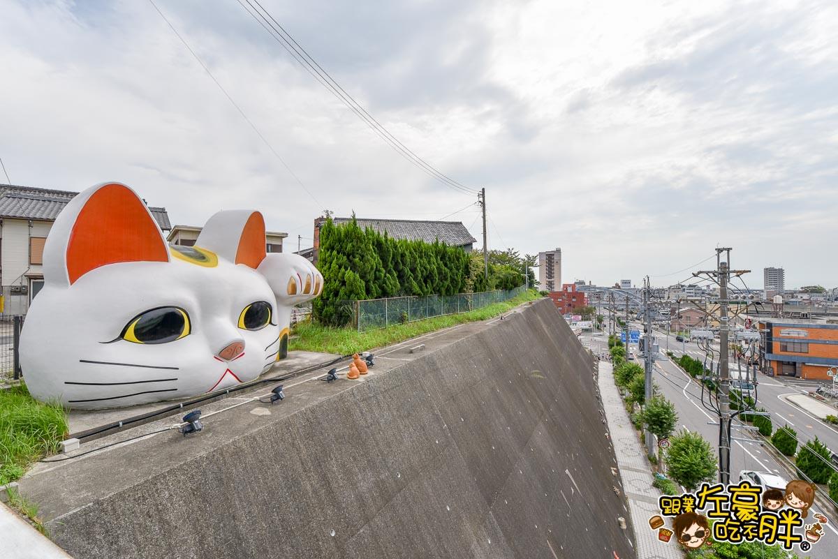 招財貓的故鄉 日本常滑市-76