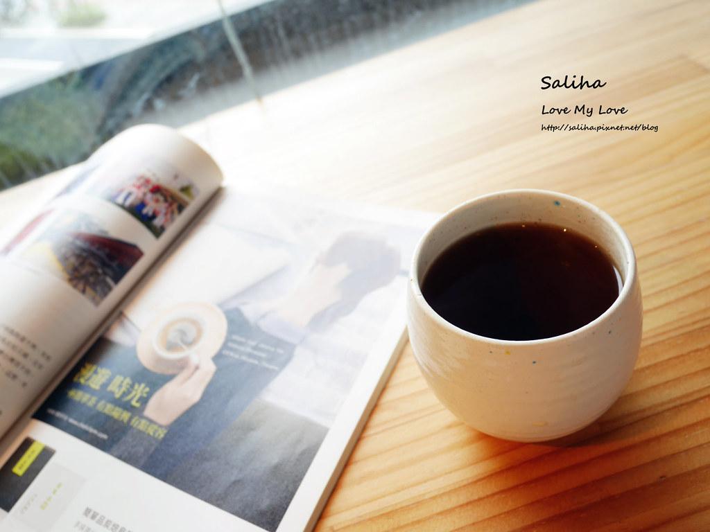 台北公館台大附近讀書咖啡廳不限時餐廳 (5)