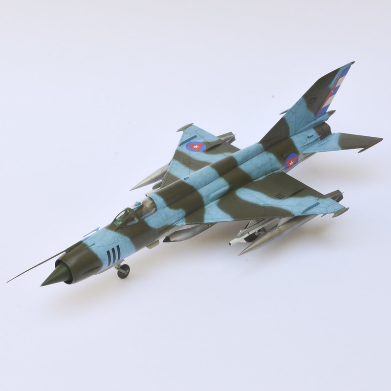 MiG-21R 02