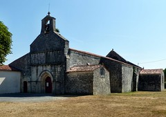 Forges - Saint-Laurent