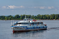 Volga River 119
