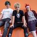 Dail Moya and Friends - My Hero Academia Group