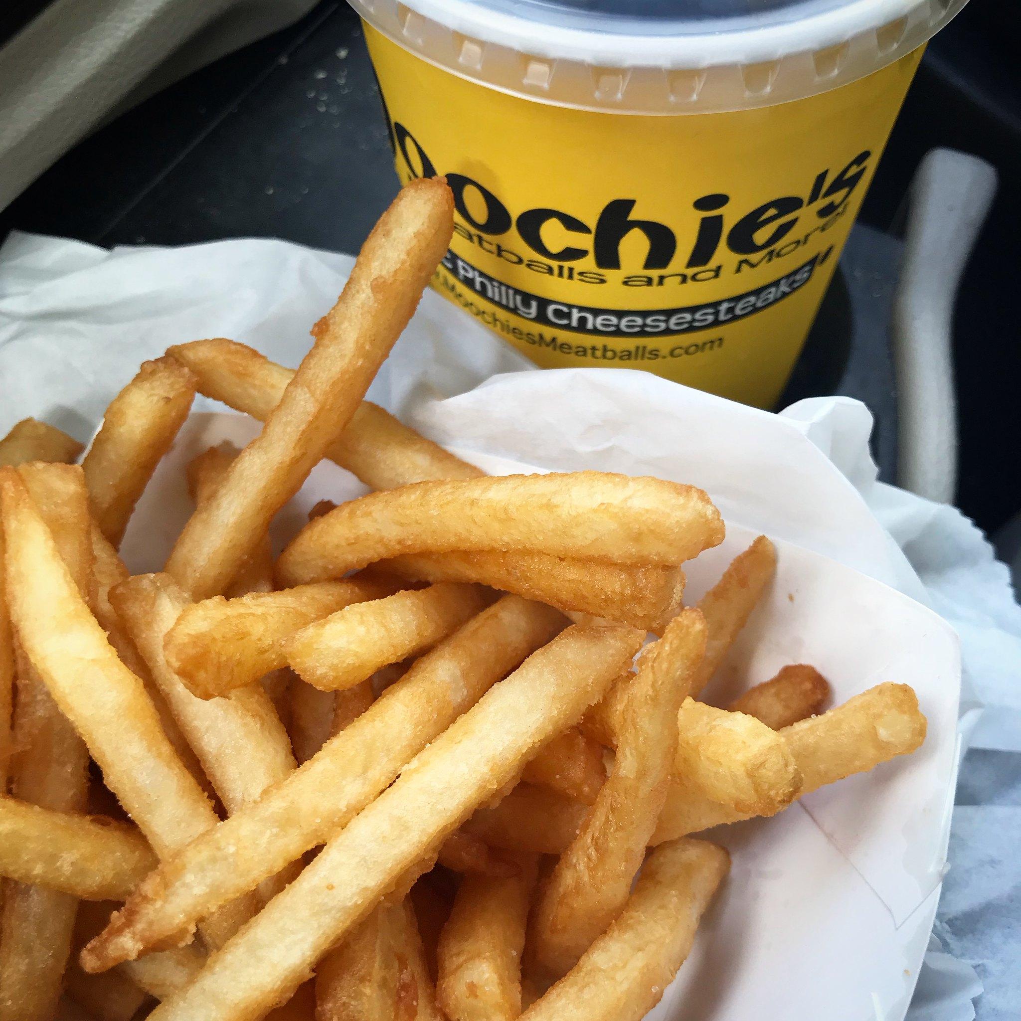 Moochies, My Love