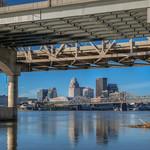 The Louisville Skyline